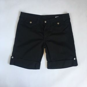 Riders Long Shorts